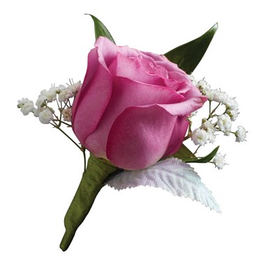 1 800 flowers purple rose boutonniere