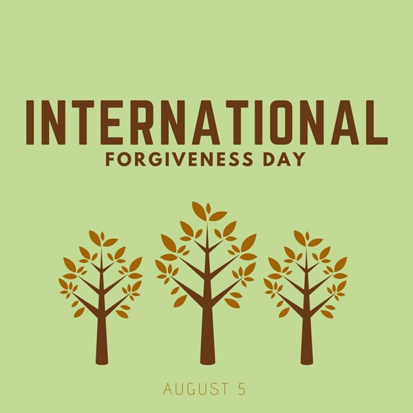 International_Forgiveness_Day